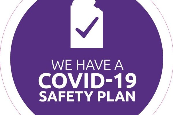 Rulku Lodge has a certified Covid Safety Plan
