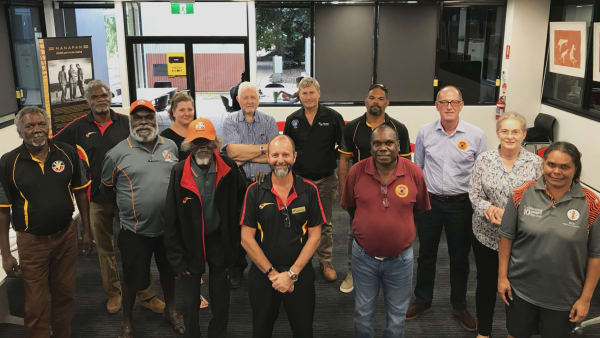 The Arnhem Aboriginal Business Council Makes Milestone