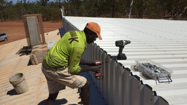 Bukmak Constructions Wants Houses Built By Yolngu